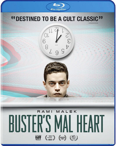 BUSTER'S MAL HEART [EDIZIONE: STATI UNITI]