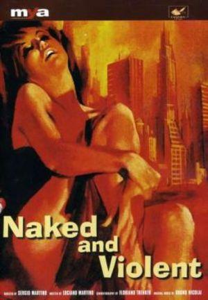 AMERICA COSI' NUDA, COSI' VIOLENTA / NAKED AND VIOLENT (IMPORT) (DVD)