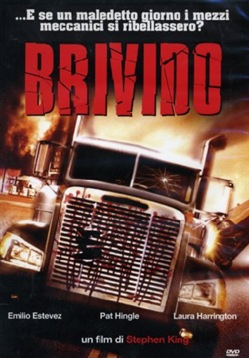 BRIVIDO (DVD)