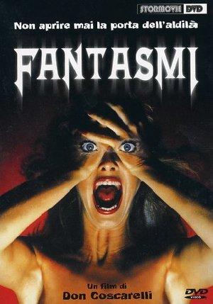 FANTASMI (DVD)