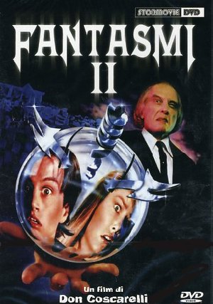 FANTASMI II (DVD)
