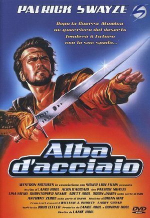 ALBA D'ACCIAIO (STORM) (DVD)