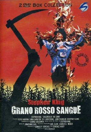 GRANO ROSSO SANGUE (SE) (2 DVD) (DVD)