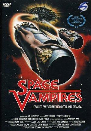 SPACE VAMPIRES (DVD)