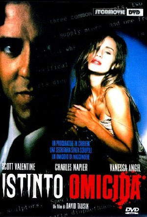 ISTINTO OMICIDA (DVD)