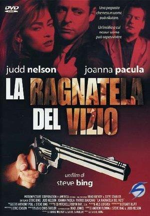 LA RAGNATELA DEL VIZIO (DVD)