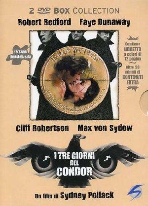 I TRE GIORNI DEL CONDOR (2DVD) (DVD)