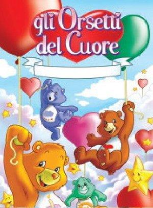 GLI ORSETTI DEL CUORE 06 - SICCITA' (DVD)