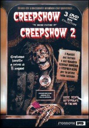 COF.CREEPSHOW 1-2 (DVD)