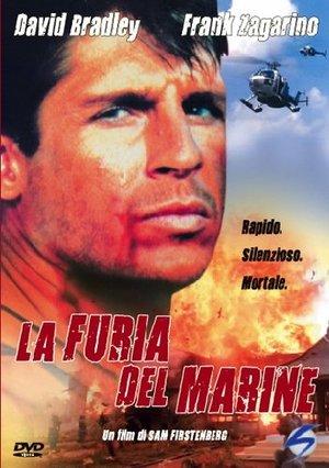 LA FURIA DEL MARINE (DVD)