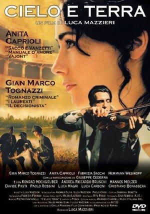 CIELO E TERRA (DVD)