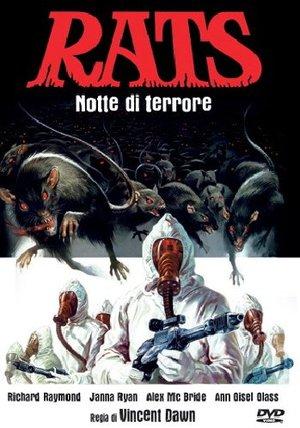 RATS - NOTTE DI TERRORE (DVD)
