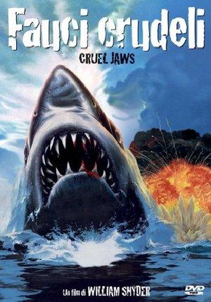 FAUCI CRUDELI (DVD)