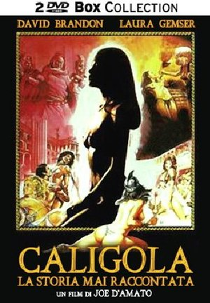 CALIGOLA - LA STORIA MAI RACCONTATA (SE) (2 DVD) (DVD)