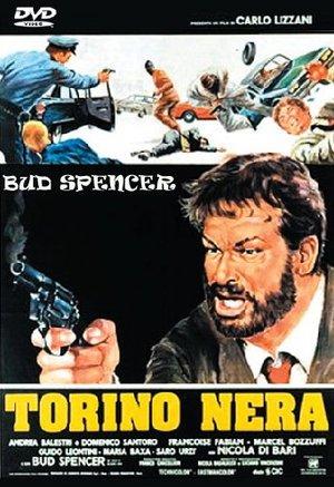 TORINO NERA (DVD)