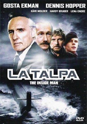 LA TALPA - 1984 (DVD)