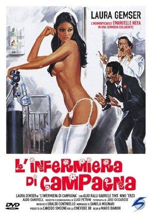 L'INFERMIERA DI CAMPAGNA (DVD)