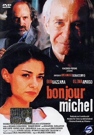 BONJOUR MICHEL (DVD)