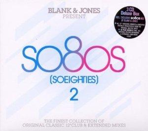SO80S (SO EIGHTIES) VOL.2 -3CD (CD)