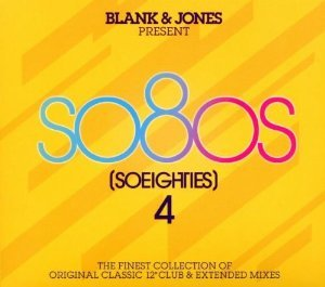 SO80S (SO EIGHTIES) VOL.4 -3CD (CD)