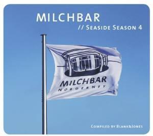 MILCHBAR - SEASIDE SEASON 4 (CD)