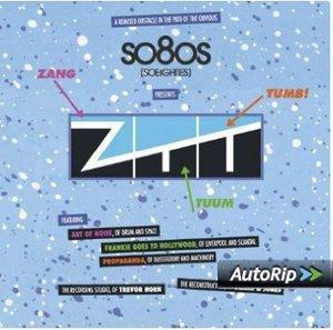 SO80 SO8OS PRESENTS ZTT -2CD (CD)