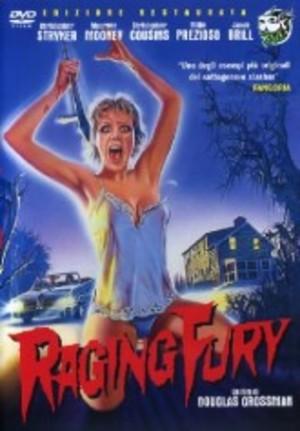 RAGING FURY (DVD)