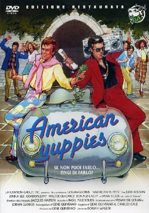 AMERICAN YUPPIES (DVD)