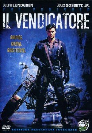 IL VENDICATORE (DVD)