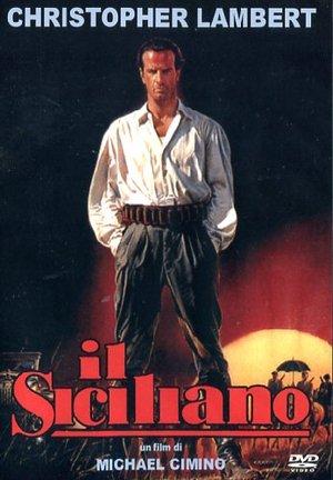IL SICILIANO (DVD)