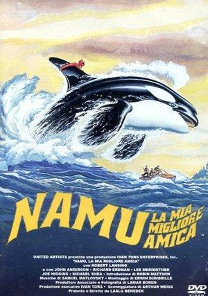 NAMU - LA MIA MIGLIORE AMICA (DVD)