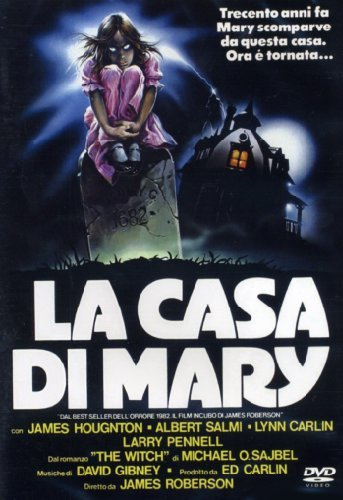 LA CASA DI MARY (DVD)