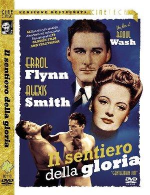 IL SENTIERO DELLA GLORIA (DVD)