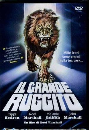 IL GRANDE RUGGITO (DVD)