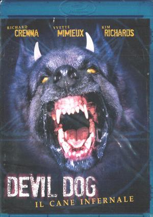 DEVIL DOG - IL CANE INFERNALE (BLU RAY)