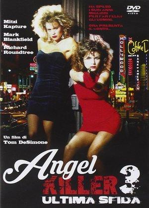 ANGEL KILLER 3 (DVD)