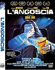 L'ANGOSCIA - 1983 (DVD)
