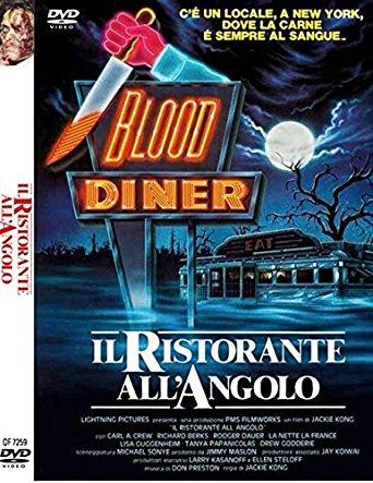 IL RISTORANTE ALL'ANGOLO (DVD)