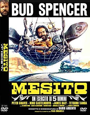 MESITO (DVD)