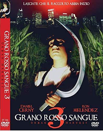 GRANO ROSSO SANGUE 3 - URBAN HARVEST (QUADRIFOGLIO) (DVD)