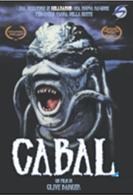 CABAL (DVD)