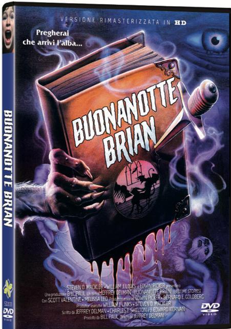 BUONA NOTTE BRIAN ( RIMASTERIZZATO IN HD) (DVD)