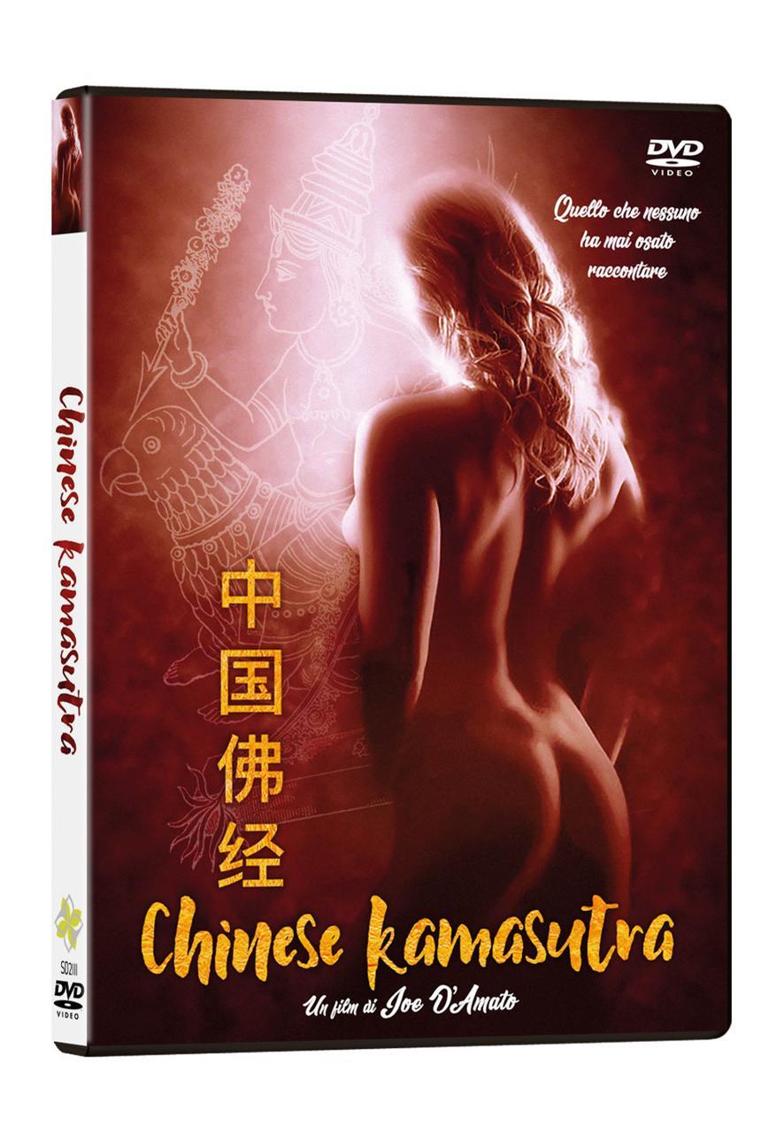 CHINESE KAMASUTRA (DVD)