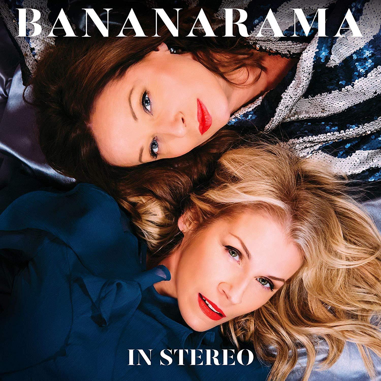 BANANARAMA - IN STEREO (CD)