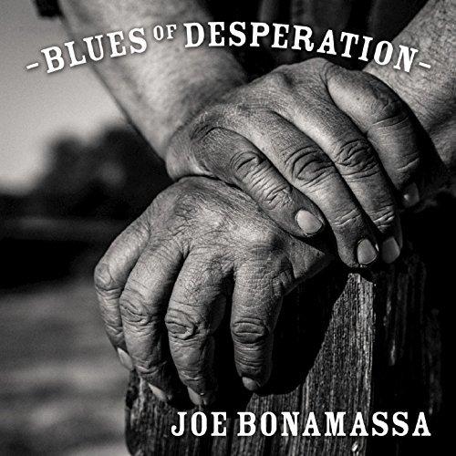 JOE BONAMASSA - BLUES OF DESPERATION (CD)