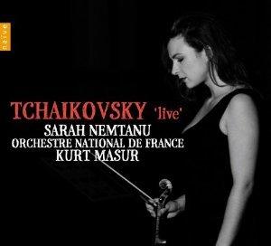 TCHAIKOVSKY: CONCERTO PER VIOLINO (CD)
