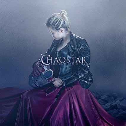 CHAOSTAR - THE UNDIVIDED LIGHT (CD)