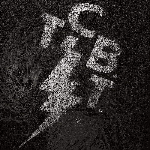 BLACK TUSK - TCBT (CD)