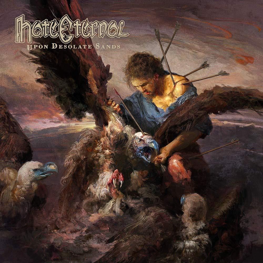 HATE ETERNAL (CD)