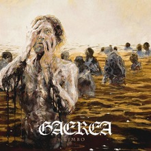 GAEREA - LIMBO (CD)